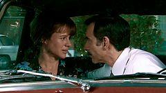Cuéntame cómo pasó - Antonio se deja llevar al conocer a Elisa