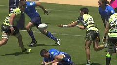 Pasión Rugby - T18/19 - Programa 10