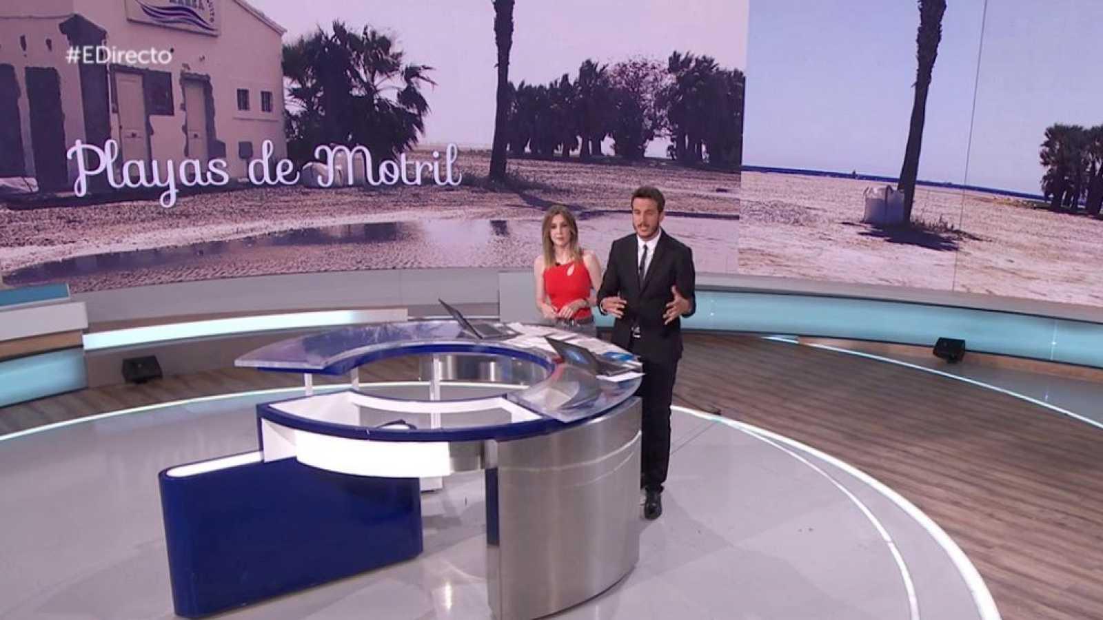 España Directo - 30/05/19 - ver ahora