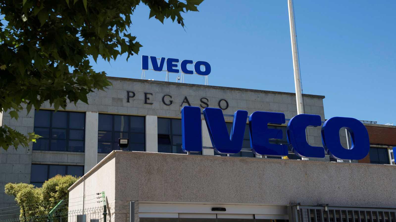Se entrega el presunto autor de la difusión del video de la empleada de Iveco que se suicidó