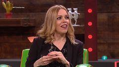 Programa Inesperat - L'actriu i presentadora Tània Sàrrias
