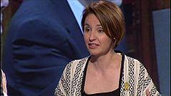Aquí Parlem - Anna Caula, portaveu d'ERC al Parlament de Catalunya