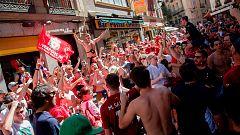 El Impacto económico de la final de Champions en Madrid