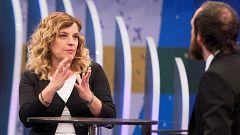 Órbita Laika - Entrevistas - Belén Rodríguez Fonseca