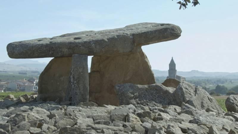 Arqueomanía - Dolmen - ver ahora
