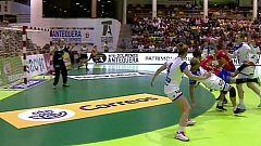 Balonmano - Play Off Clasificación. Campeonato del Mundo Femenino. Ida: España - Islandia