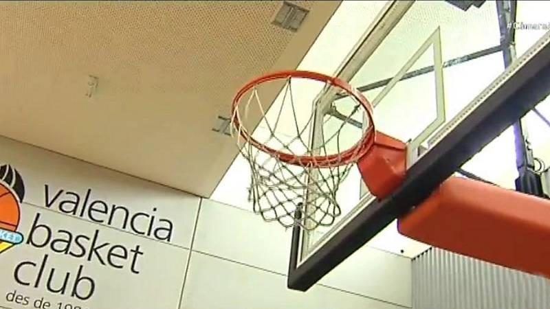 Cámara abierta - L'Alqueria del Basket de Valencia, el canal Unicoos, BrooklynFitBoxing.com y Juanjo Villalba (Vice TV) en 1minutoCOM - ver ahora