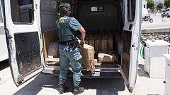 Informe Semanal - Cerco a los narcos del hachís