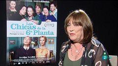 El cine de La 2 - Las chicas de la sexta planta (presentación)