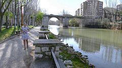 Arranca en verde - Aranda de Duero