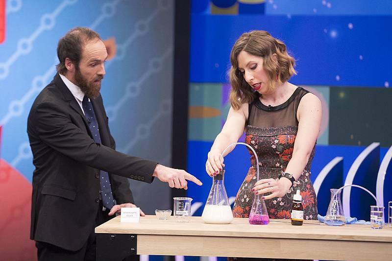 Órbita Laika - Química con Deborah García - El pH y el efecto invernadero