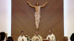 El día del Señor - Parroquia de San Isidro Labrador, Leganés (Madrid)