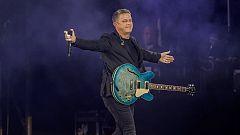 Corazón - Alejandro Sanz arranca su gira en el Benito Villamarín de Sevilla