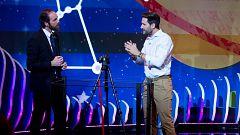 Órbita Laika - Física con Javier Santaolalla - Sistemas caóticos