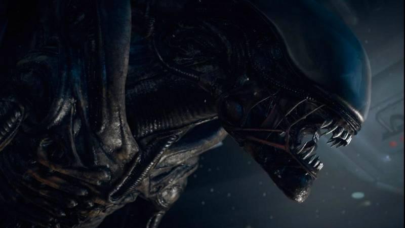 Cine en casa: 40 aniversario de 'Alien'