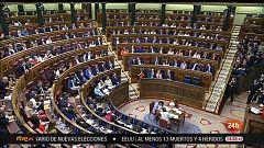 Parlamento-Foco Parlamentario-Grupos Congreso-01-06-2019