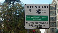 La Comunidad de Madrid en 4' - 03/06/19