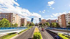 El Tiempo en la Comunidad de Madrid - 03/06/19