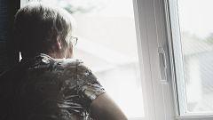 Mujeres en soledad