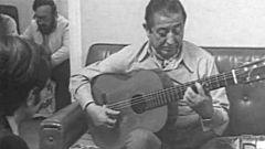 Rito y geografía del cante - Melchor de Marchena