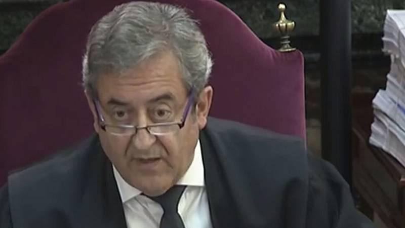 La Fiscalía desgrana en su informe final en el juicio del 'procés' las acusaciones contra los líderes independentistas