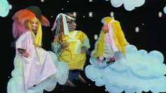 La bola de cristal - 04/07/1987