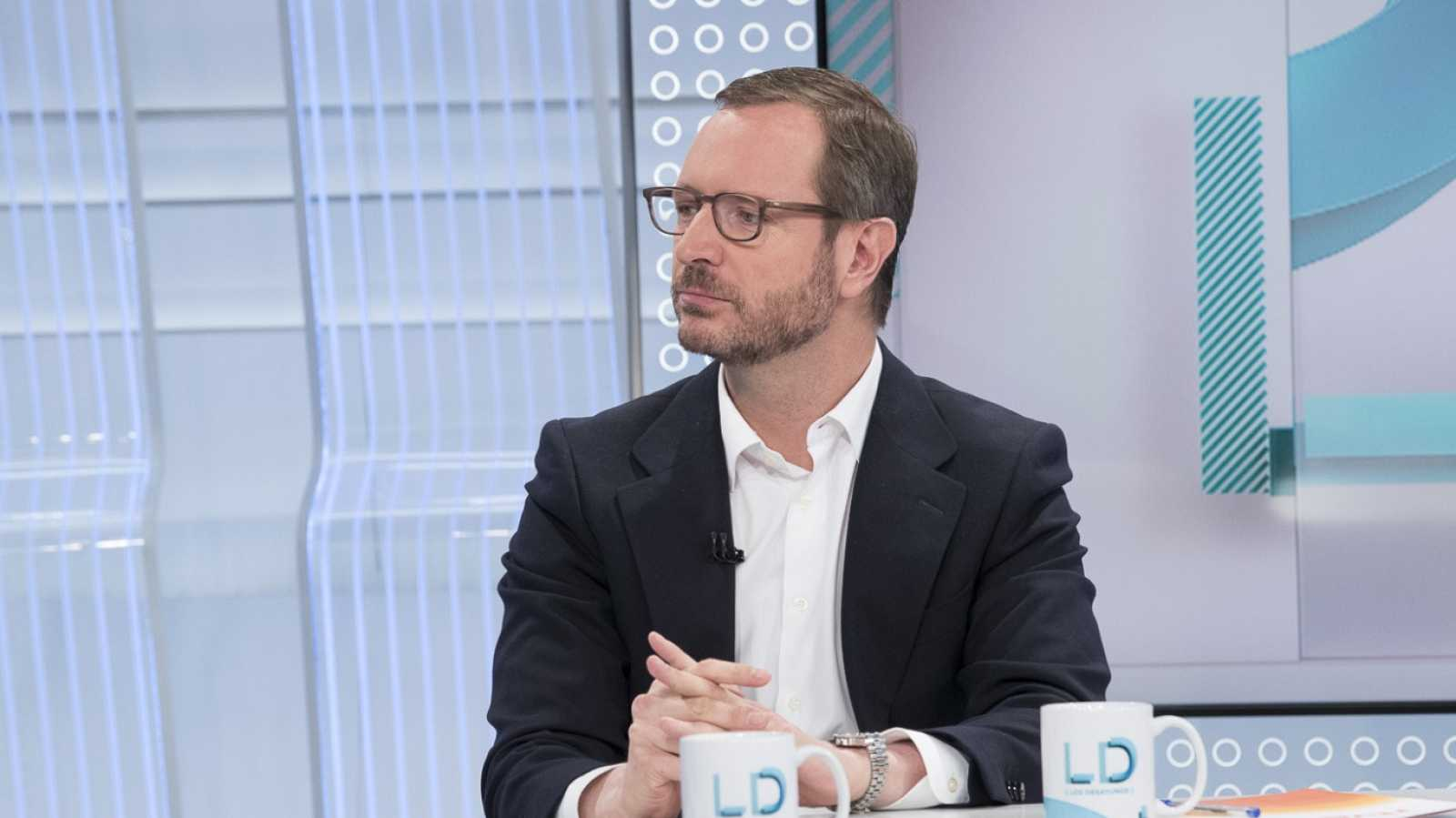 Los desayunos de TVE - Javier Maroto, vicesecretario de Organización del PP - ver ahora