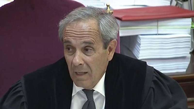"""La Fiscalía sostiene que la violencia se plasmó """"en tres momentos"""" del 'procés'"""