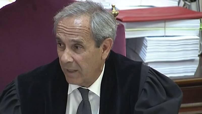 """La Fiscalía acusa a los líderes independentistas de mantener el 1-O pese a que """"seguro"""" que habría enfrentamientos"""