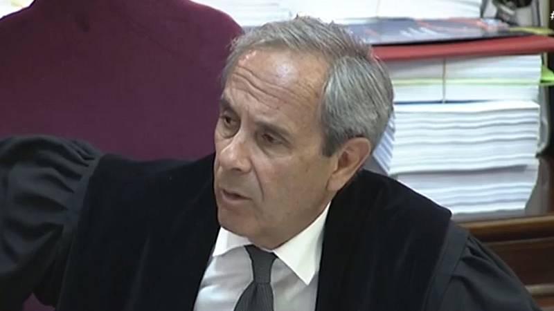 La Fiscalía ve probado que hubo violencia en el 'procés' y que los acusados llamaron a la ciudadanía a movilizarse