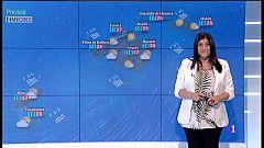 El temps a les Illes Balears - 04/06/19