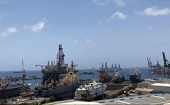 España Directo - Conociendo una plataforma petrolífera