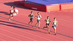Atletismo - Liga de Clubes. División de Honor Masculina (2ª jornada)