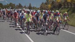 Ciclismo - Vuelta a Coruña 2019 Resumen