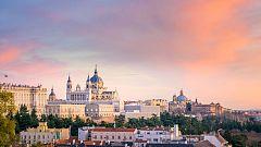 El Tiempo en la Comunidad de Madrid - 05/06/19