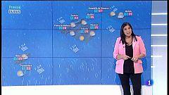 El temps a les Illes Balears - 05/06/19
