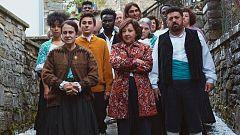 RTVE.es estrena el tráiler de la película 'Lo nunca visto', protagonizada por Carmen Machi y Pepón Nieto