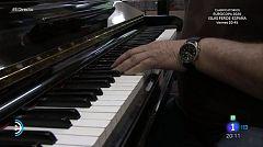 España Directo - Restaurando pianos