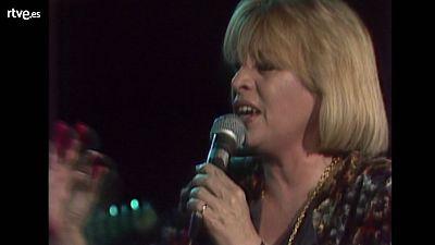 "Mari Trini. ""Una estrella en mi jardin"" (A media voz, 1988)"