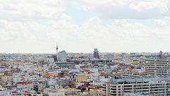 El Tiempo en la Comunidad de Madrid - 06/06/19