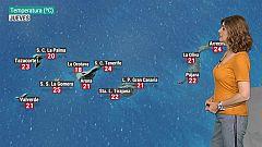 El tiempo en Canarias - 06/06/2019