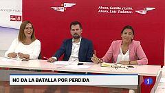 Castilla y León en 2' - 06/06/19