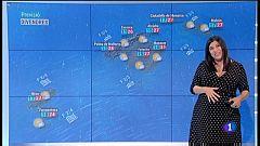 El temps a les Illes Balears - 06/06/19