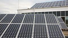 La Mañana - Piden que no les coloquen placas solares delante de sus casas