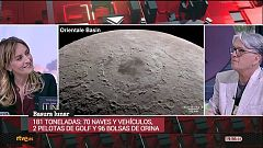 La tarde en 24 horas - La Barra - Astro24H - 06/06/19