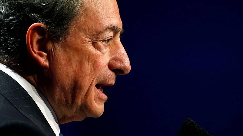 El BCE aplaza la subida de tipos de interés hasta mediados de 2020 ante el empeoramiento de la economía