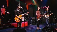 Los conciertos de Radio 3 - Santero y los muchachos