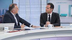 Los desayunos de TVE - Ignacio Aguado, candidato de Ciudadanos a la Comunidad de Madrid