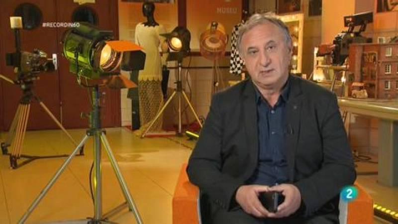 Vídeo de Recordin amb Oriol Nolis, Lucrecia i Pitu Abril