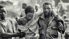 Para Todos La 2-25 años del genocidio de Ruanda